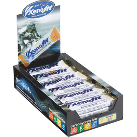 Xenofit Carbohydrate Bar Box Banane 24 x 68g